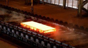 موفقیت بزرگ در تولید ورق فولادی مقاوم
