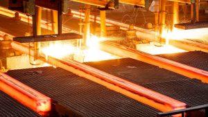 عرضه حداکثری فولاد در بورس برای قیمت مناسب