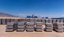 افزایش ۶۶ درصدی تولید شمش آلومینیوم
