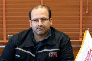 پیام تبریک مدیر عامل شرکت فولاد اکسین خوزستان به مناسبت فرا رسیدن سال ۱۴۰۰