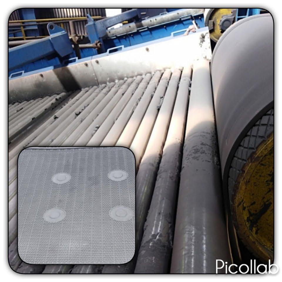 فولاد سنگان از بزرگترین شرکتهای تولیدکننده گندله و کنسانتره در عسلویه صنعتی شرق کشور است
