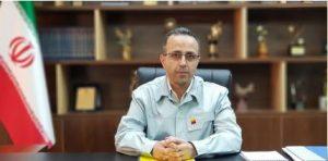 پیام نوروزی مدیرعامل شرکت فولاد خوزستان به مناسبت فرارسیدن سال نو