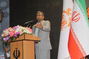 اولین نمایشگاه نهضت تولید، بومی سازی و صادرات در کرمان گشایش یافت