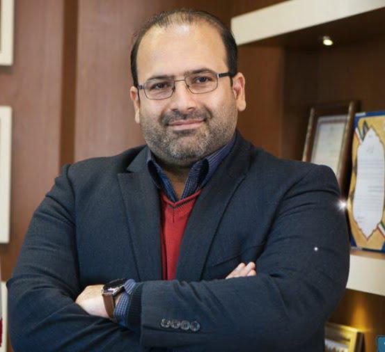 آنچه در آیین تکریم علی قلعهنوی و معارفه امین ابراهیمی در شرکت فولاد خوزستان گذشت