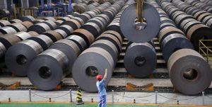افزایش ناگهانی قیمت جهانی سنگ آهن