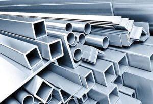 الزام ثبت اطلاعات انواع لوله و پروفیل فولادی در سامانه جامع تجارت از اول اردیبهشت ماه