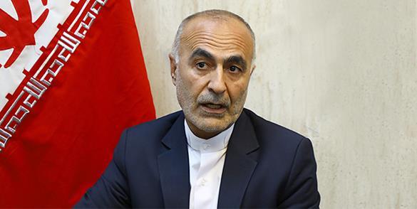 سند همکاری ایران و چین نگاه به برجام را تضعیف نمیکند