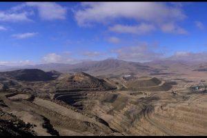 خرید ۳۰ درصد سهام یک معدن مس در شیلی