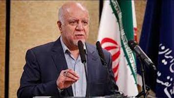 وزیر نفت یکبار دیگر از نقش  فولاد اکسین خوزستان در پروژه خط لوله گوره-جاسک تجلیل کرد