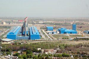 شرکت آلومینیوم ایران پیشتاز در عمل به مسئولیتهای اجتماعی در استان مرکزی