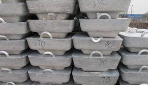 افزایش ۳۰ درصدی تولید شمش آلومینیوم
