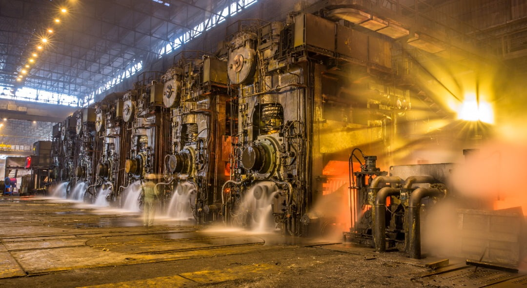 بازده کیفی محصولات شرکت فولاد مبارکه به ۹۱ درصد رسید