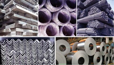 روند تصاعدی قیمت فولاد و آهن در بازار ایران