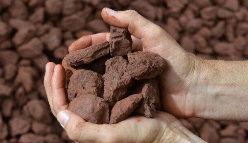 سنگ آهن پرنوسان ترین کالا در بازار جهانی کامودیتی ها