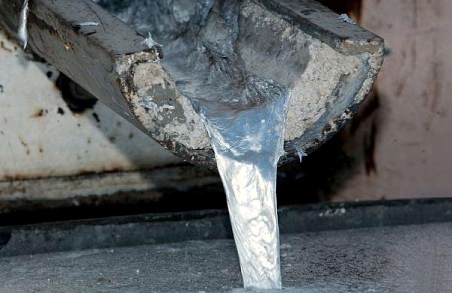 گلایه تولیدکنندگان آلومینیوم نیجریه از واردات بی رویه