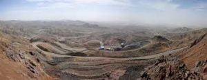 برنامه ایران برای ورود به حوزه اکتشافات عمیق معدنی