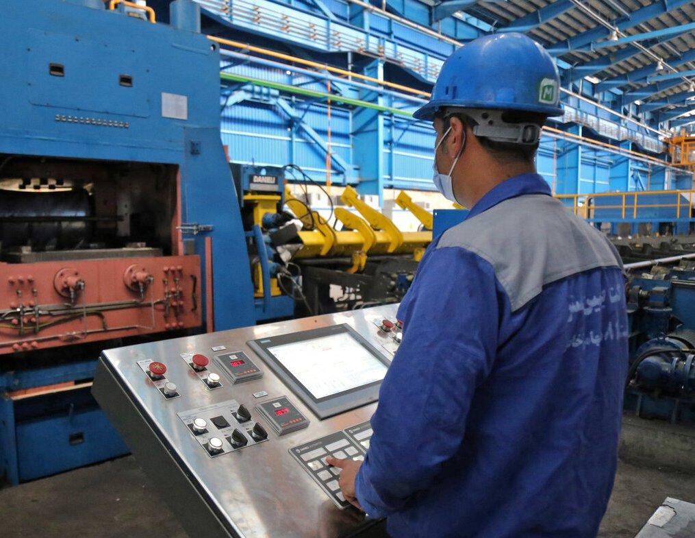 رشد ۲۷درصدی صدور جواز تاسیس صنعتی تا پایان اردیبهشتماه
