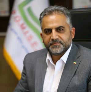پیام تبریک مدیرعامل منطقه ویژه اقتصادی خلیج فارس به مناسبت روز ملی صنعت و معدن