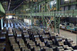ثبت یک رکورد تولید ماهانه جدید در شرکت فولاد امیرکبیر کاشان