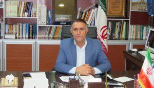 پیشرفت ۹۲ درصدی پروژه ریلی منطقه گلگهر با ریل ذوب آهن اصفهان