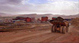 شناسایی ۷۲ تن ذخیره طلا طی ۶ سال گذشته در کشور