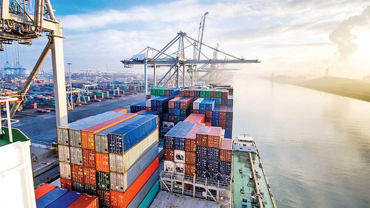 جهش ۱۰۴ درصدی صادرات