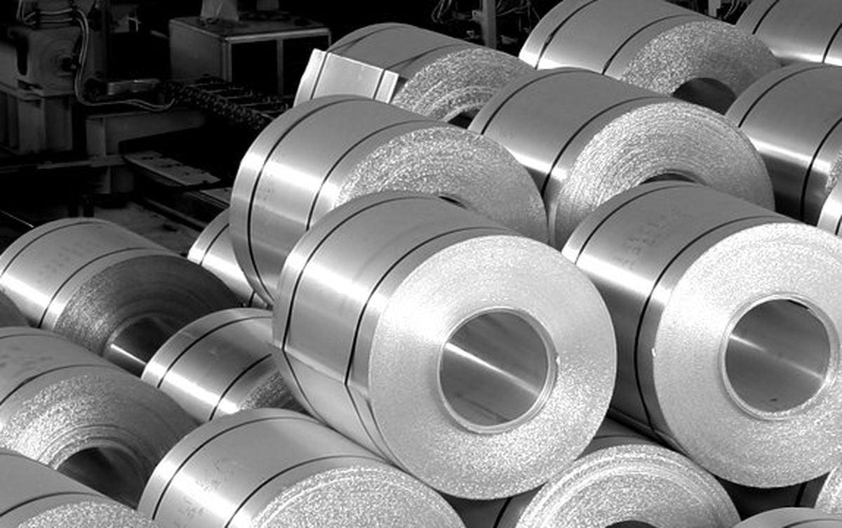 ظرفیت تولید آلومینیوم در ایران از ۴۳۰ هزار به ۷۷۰ هزار تن افزایش یافت