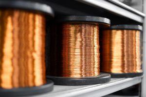 افزایش بیش از ۴ درصدی تولید زنجیره مس جهان
