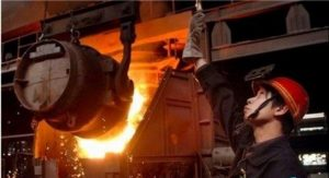 آیا چین کاهش تولید فولاد را دنبال می کند؟
