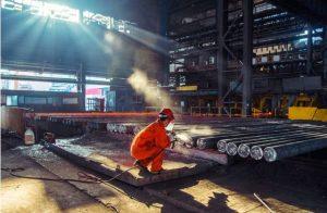 فولادسازان هندی رشد سالانه تولید را ثبت کردند