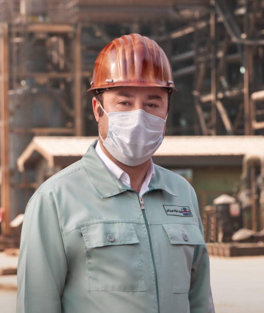 با بومیسازی صنعت فولاد کشور را در برابر تکانههای تحریم بیمه میکنیم