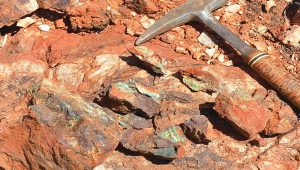 افت و خیز تولید مواد معدنی در پرو /رشد ۱۴ درصدی مس و ۵۳ درصدی روی
