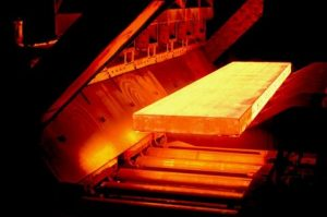 فولاد مبارکه ارزندهترین شرکت فولادی ایران است