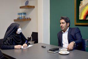 واکاوی مشکل تامین قطعات صنعت فولاد در استان کرمان