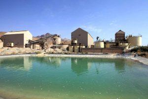 آغاز بهرهبرداری از معدن طلای دره اشکی تا پایان امسال