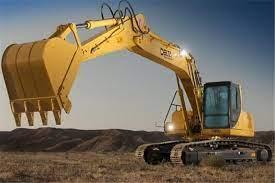 بازسازی و تعمیرات اساسی دستگاه ها و ماشین آلات معدنی