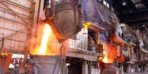 کاهش ۶۳ درصد قیمت قطعات در صنعت مس