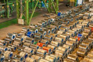 نقشآفرینی فولاد مبارکه در خودکفایی و افزایش رغبت مردم به خرید لوازمخانگی داخلی با تولید ورق رنگی