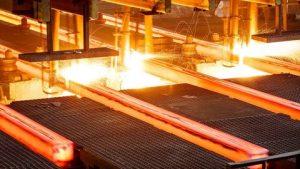 کم شدن مالیات شرکتهای فولادی؛ راهی برای کمک به توسعه صنعت کشور