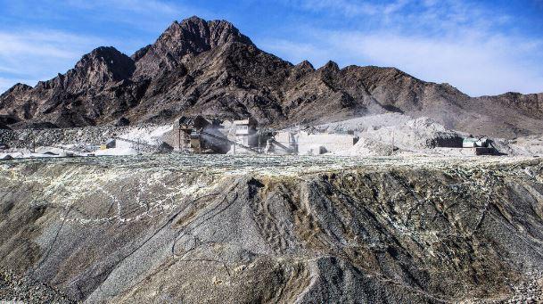 واگذاری معادن غیرفعال، ۱۵ درصد به تولیدات معدنی اصفهان اضافه خواهد کرد