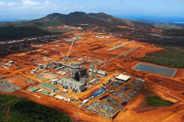 تولید جهانی نیکل ۶.۸ درصد افزایش می یابد