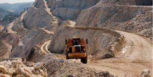 آذربایجان غربی رتبه سوم در ذخایر معدنی کشور