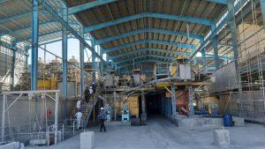 واحدهای معدنی برای فرآوری، تسهیلات میگیرند