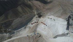 شکوفایی ظرفیتهای معدنی گلستان نیازمند حمایت ویژه دولت جهادی