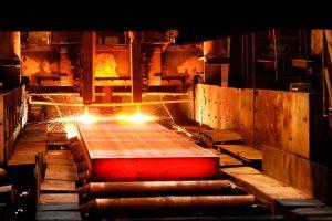 نگاهی به عملکرد فولاد خوزستان